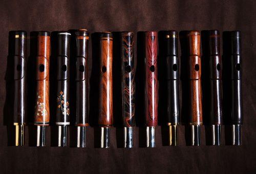 Cabezas de Flauta Emwoodwind